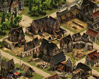 MMO Forge of Empires