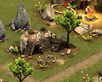 Jeux mmoprg Forge of Empires