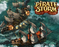 le jeu Piratestorm