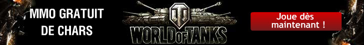 jouer � World Of Tanks
